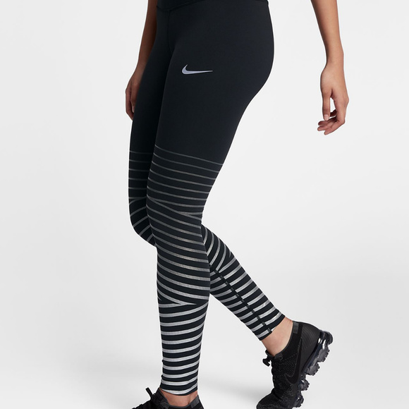 Nike Women's Power Flash Epic Lux Tights Sold Out! NWT